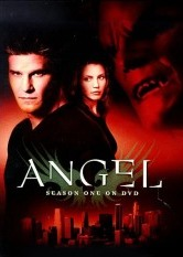 Angel - Season 1