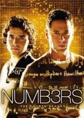 Numb3rs - Season 4