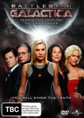 Battlestar Galactica - Season 4: Part 2