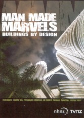 Man Made Marvels: Buildings by Design