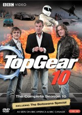 Top Gear - Series 10