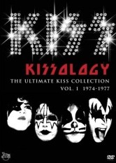 Kiss - Kissology Vol 1