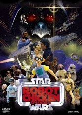 Robot Chicken - Star Wars 2