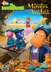 The Backyardigans - Movers of Arabia