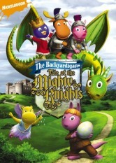 The Backyardigans - Tale of the Mighty Knights