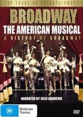 Broadway: American Musical A History Of Broadway