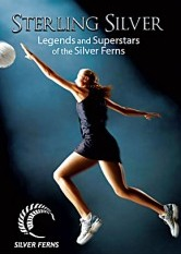 Sterling Silver - Legends and Superstars of the Silver Ferns