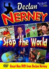 Declan Nerney – Stop The World