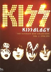 Kiss - Kissology Vol 2