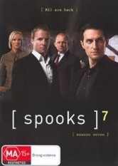 Spooks - Season 7
