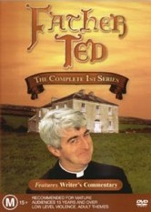 Father Ted - Complete Series