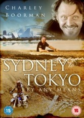By Any Means: Sydney to Tokyo