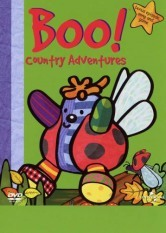 Boo! - Country Adventures