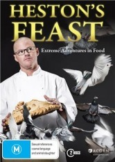 Heston's Feast - Season 1