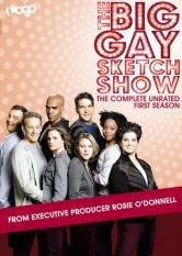 The Big Gay Sketch Show - Season 1