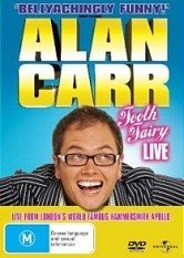 Alan Carr - Tooth Fairy Live