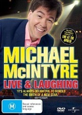 Michael McIntyre - Live & Laughing