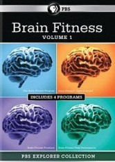Brain Fitness: The Program - Vol 1