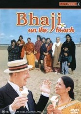 Bhaji on the Beach