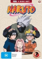 Naruto - Collection 2 (Uncut)