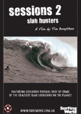 Sessions 2: Slab Hunters