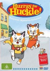 Hurray For Huckle! - Busytown Mysteries Collection