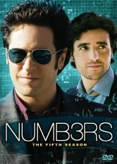 Numb3rs - Season 5