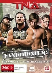 TNA Wrestling - Fandimonium: The Best of Beer Money, Inc. & Motorcity Machine Guns
