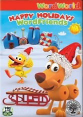 WordWorld - Happy Holidays
