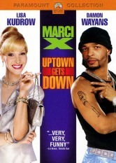 Marci X - Uptown Gets Down