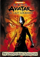 Avatar - The Last Airbender: Book 3 - Fire