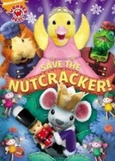 Wonder Pets - Wonder Pets and the Nutcracker