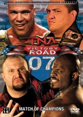 TNA Wrestling - Victory Road