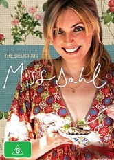 The Delicious Miss Dahl