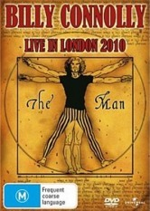 Billy Connolly - Live in London 2010