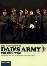 The Best Of Dad's Army - Volume 2