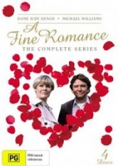 A Fine Romance - The Complete Series
