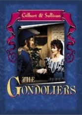 Gilbert & Sullivan - The Gondoliers