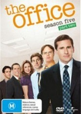 The Office (US) - Season 5 Part 2