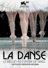 La Danse, the Paris Opera Ballet