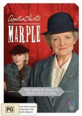 Agatha Christie's Miss Marple - The Mirror Crack'd From Side to Side