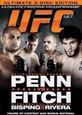 UFC Volume 127 - Penn vs. Fitch