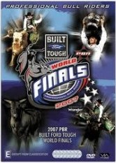 Professional Bull Riders - World Finals 2007