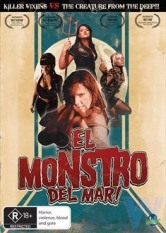 El Monstro Del Mar
