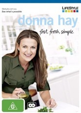 Donna Hay: Fast, Fresh, Simple
