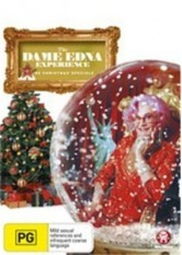 The Dame Edna Experience - Christmas Specials