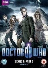 Doctor Who - Series 6 Part 2