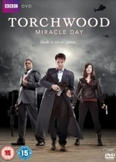 Torchwood - Series 4: Miracle Day