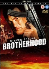 True Justice: Brotherhood