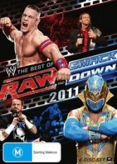 WWE: The Best of Raw & Smackdown 2011